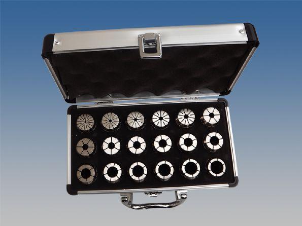 Valigetta<br>per Pinze di Alta Qualità<br>ISO 15488 (ex Din 6499)