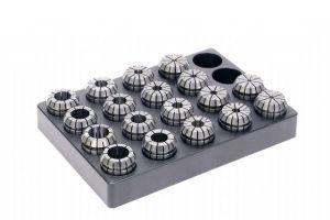 BOX per Pinze<br>ISO 15488 (ex DIN 6499)