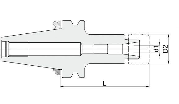 PORTAPINZE - ER Type <br>Standard