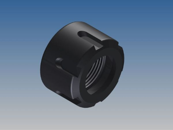 Ghiera Standard <br>  DIN 6499