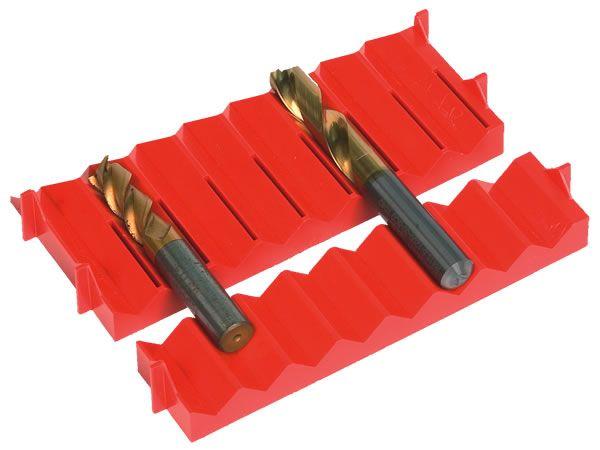 Porta utensili per gambo cilindrico